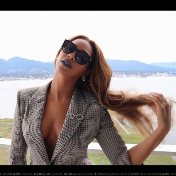 Instagram - 0923 - Beyoncé Online Photo Gallery