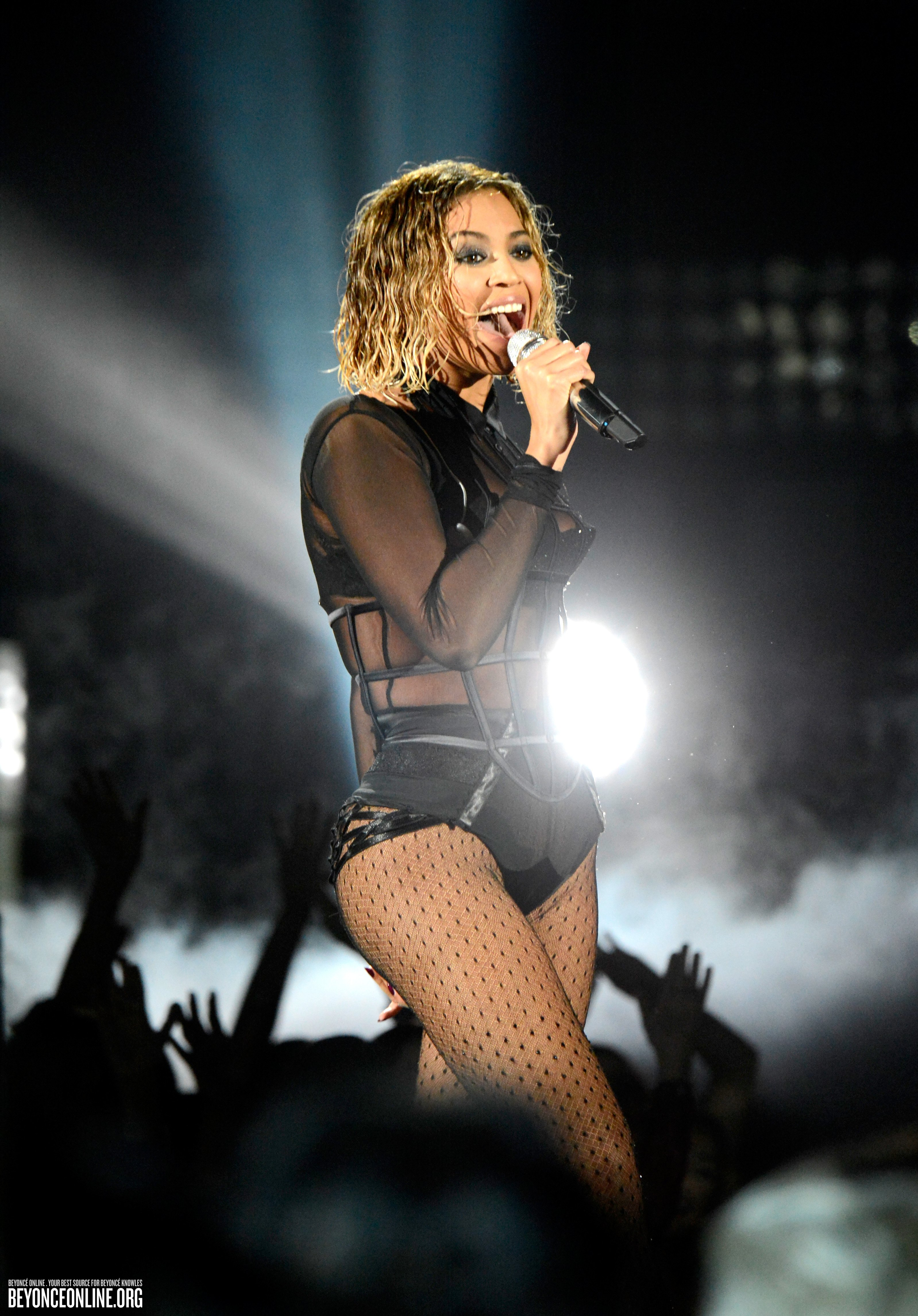 List of awards and nominations received by Beyoncé  Wikipedia