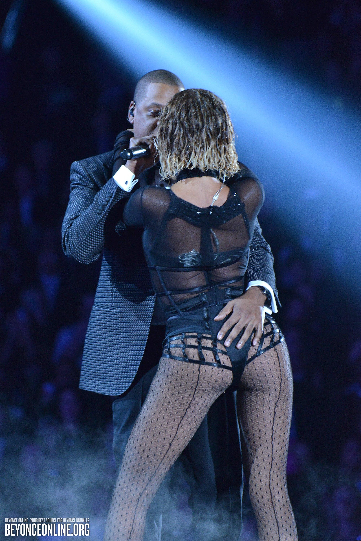 Best RampB Performance Beyonce feat JayZ  GRAMMYs